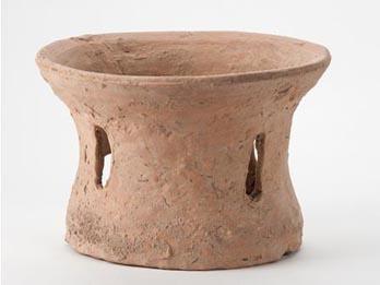 河南灵宝发现6000多年前制陶业